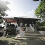 Lamai Buri Resort : Building